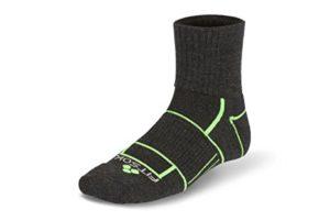 Fitsok ISW Trail Cuff Socks
