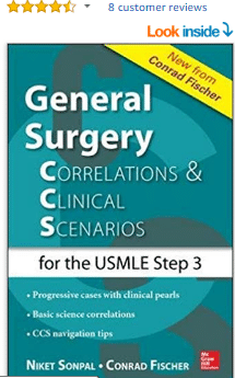 General surgery: correlation and clinical scenarios 1st edition PDF