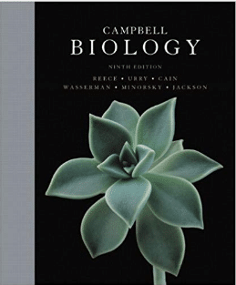 Campbell Biology (9th Edition) 9th Edition PDF