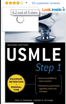 review for USMLE Step 1 (Deja Review) 2nd Edition PDF
