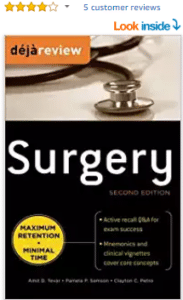 Deja review surgery 2nd edition pdf