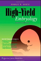 High-Yield Embryology 4th Edition PDF