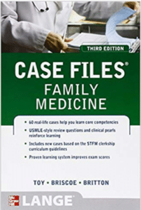 Case files family medicine third edition (LANGE case files) 3rd edition Pdf