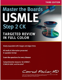 Master the Boards Step 2 CK Third Edition pdf