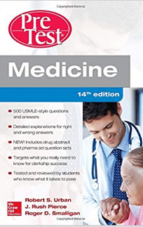 Pretest Medicine 14th Edition PDF