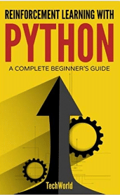 Reinforcement learning python pdf
