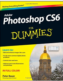 Photoshop CS6 For Dummies PDF