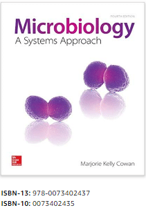 Microbiology: A Systems Approach 4th Edition PDF