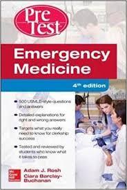 Pretest Emergency Medicine PDF