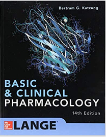 Basic and Clinical Pharmacology 14th Edition PDF