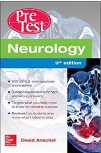 Pretest Neurology 9th edition PDF|Neurology Pretest PDF