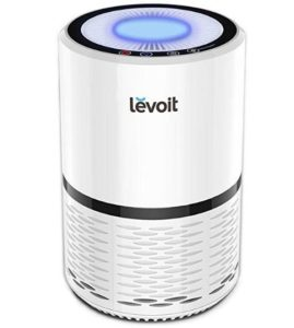 levoit air purifier reviews