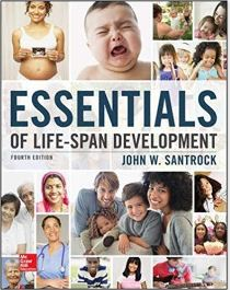 Essentials of lifespan development 4th edition pdf