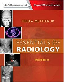 Download Essentials of radiology (mettle essentials of radiology) 3rd edition pdf
