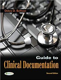Guide to Clinical Documentation 2nd Edition PDF