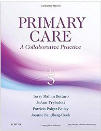 Primary Care a Collaborative Practice 5th Edition PDF