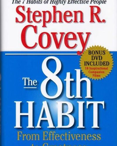 The 8th Habit PDF