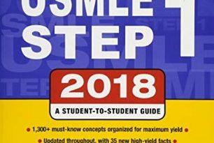First aid usmle 2018 pdf