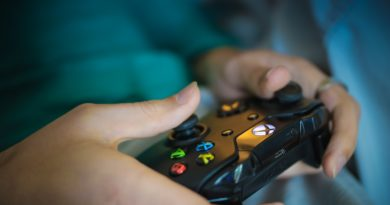 Curfew in China to not Play Video Games Between 10 pm and 8 am